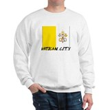 Vatican City Flag Jumper