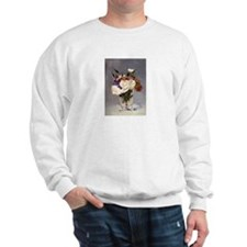 Manet Sweatshirt
