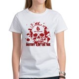 Mutiny's In The Air (Red) Tee