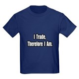 """Stock Trading Philosophy"" T"