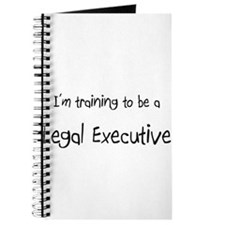 I'm training to be a Legal Executive Journal