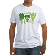 Go Green! Shirt