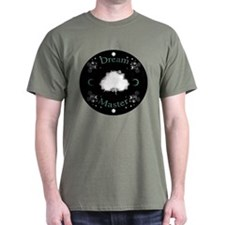 Dream Master T-Shirt (green/black)