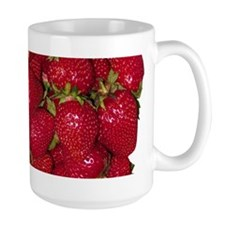 Strawberry Coffee Mug
