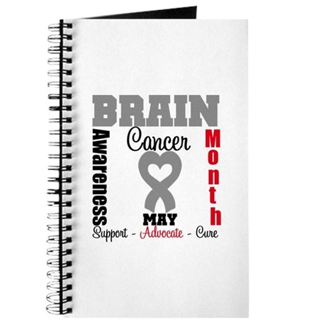 Brain Cancer Month Journal