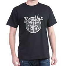 Brooklyn NY Basketball T-Shirt