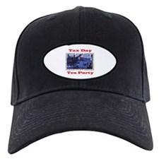 Unique Boston tea party Baseball Hat