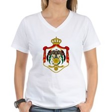 Jordan Coat of Arms Shirt
