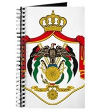 Jordan Coat of Arms Journal
