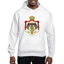 Jordan Coat of Arms Hoodie
