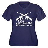 im a lead farmer tropic thunder Women's Plus Size