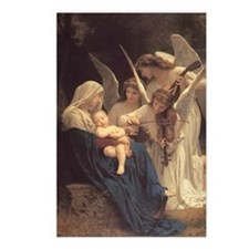 Song of the Angels Postcards (Pack of 8)
