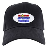 """All Star Options Trader"" Baseball Hat"
