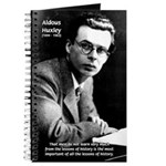 History Aldous Huxley Journal