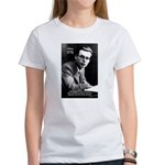 History Aldous Huxley Women's T-Shirt