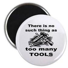 "HANDY MAN/MR. FIX IT 2.25"" Magnet (10 pack)"