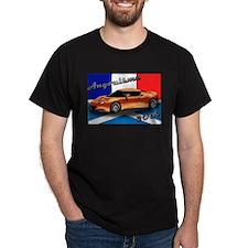 Angouleme 2009 Evora T-Shirt