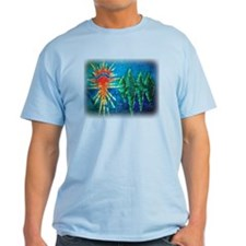 Nature's Reflection T-Shirt