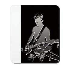 On Bass - Mousepad