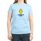 Counselor Chick T-Shirt