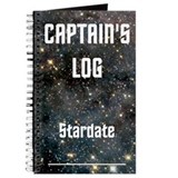 Star trek Journals