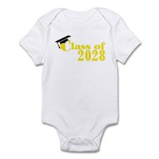 Class of 2028 Infant Bodysuit