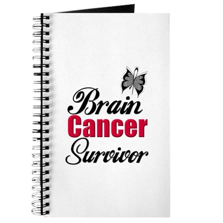 Brain Cancer Survivor Journal