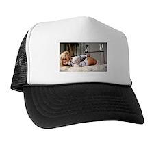 Cute Female Trucker Hat