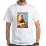 2008 Wine Country 'Ukulele Festival T-Shirt
