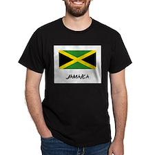 Jamaica Flag T-Shirt