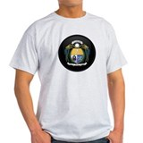 Coat of Arms of Nauru T-Shirt