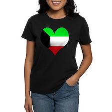 I Love kuwait Tee