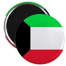 Kuwaiti Magnet