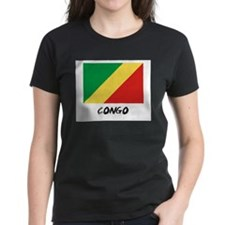 Congo Flag Tee
