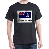 Cayman Island Flag T-Shirt