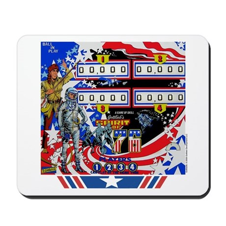 Gottlieb&reg; &quot;Spirit of 76&quot; Mousepad