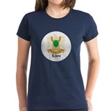 Libyan Coat of Arms Seal Tee
