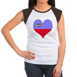 I Love liechtenstein Tee