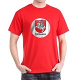 Lithuanian Coat of Arms Seal T-Shirt