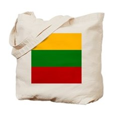 Lithuanian Tote Bag