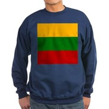Lithuanian Sweatshirt
