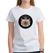 Coat of Arms of LUXEMBOURG Tee