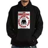 Shit Happens In Drilling Hoody,Oil,Gas,