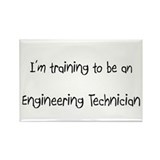 I'm Training To Be An Engineering Technician Recta