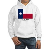 Texas Flag Jumper Hoody