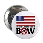 """No Bow 2.25"""" Button (10 pack)"""