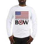 No Bow Long Sleeve T-Shirt