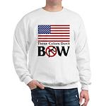 No Bow Sweatshirt