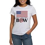 No Bow Women's T-Shirt