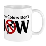 No Bow Mug